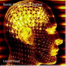 Sonic Foundation Series : All Four Recordings : Lush Harmonic and Primordial-Nature Soundscapes with Frequency Medicine