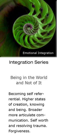 Integration Series