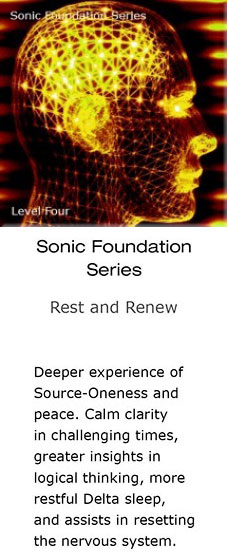 Sonic Foundation